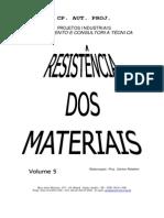 Resistência Dos Materiais II