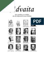 Advaita, eine Sammlung von Schriften über die Erkenntnis der einen Wahrheit
