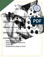 Instituto Tecnológico de Minatitlan