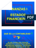 Estados Financieros Parte i