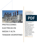 Asignatura Protecciones Electricas MT y at (1)