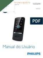 Manual Gogear Azure