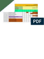 Caso Practico en Excel de Inventario Kardex Metodo Peps Simple