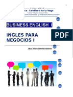 Business English 1 2014 II
