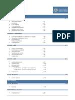 Handbook of Regional Anesthesia-ESRA 2007