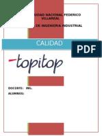 Calidad Topy Top
