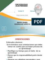 Psicología Humana Plantilla 4 PSICONALISIS