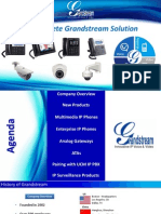 VoIP Presentation March 2015 - Wide Screen