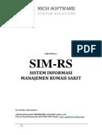 Proposal Simrs