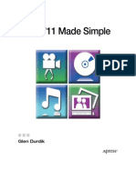 ILife -11 Made Simple