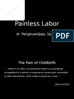 1601 Dr. Pangku Painless Labor