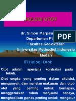 FISIOLOGI OTOT