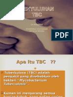 ppt penyuluhan tbc .ppt