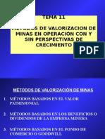 Curso Valorizacion Minas 4
