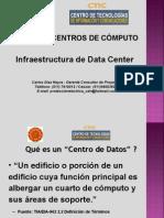 Data Center Enero 2012
