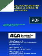 33336638 Analisis de Las Normas AGA 3 7 8 E 9 en Espanol