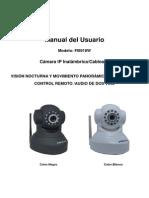 Manual Fi 8918 w