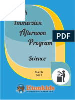 EIAP - Science (LPs and Template)