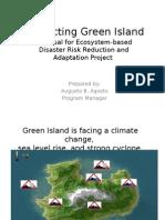 Protecting Green Island