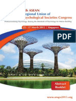 ARUPS2015 Abstract Book