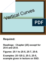 Vertical Curves reviewer