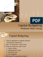 4 Capital Budgeting.summer 2015.Students
