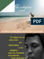 Mi Religión