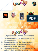 08 Neurological Assessment