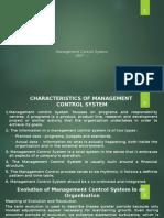 Management Control System Unit-1.pptx