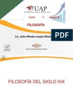 Semana 06-C-filosofía Del Siglo Xix