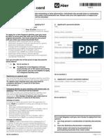 Keypass Application Form Sep2014