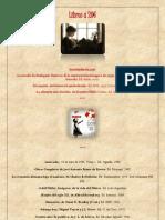 Libros a 20€, febrero y marzo