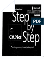 C#.Net Notes by RN Reddy