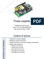 power suplies