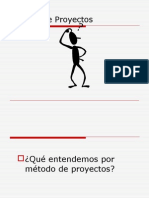3. Metodologia FpP