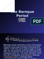 The Baroque Period.ppt