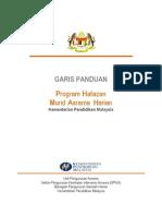 Garis Panduan Program Hafazan Murid Asrama Harian 2015