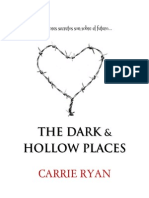 The Dark and Hallow Places