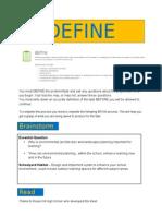 phase1-define