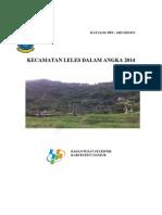 Kecamatan-Leles-Dalam-Angka-2014--