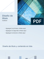 Presentación 1, Guia Expediente Tecnico Riego 2015