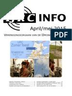 IJRC Info April 2015