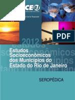 Estudo Socioeconômico 2012 - Seropédica.pdf