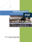 Industrial Unrest