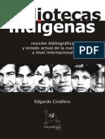 Bibliotecas indígenas