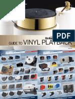 AV Guide - Guide to Vinyl Playback_2011