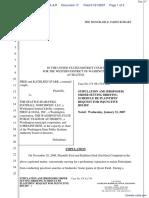 Stark et al v. Seattle Seahawks et al - Document No. 17