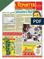 Bikol Reporter June 21-27, 2015