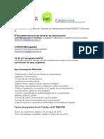 La Federación Argentina de Carreras de Comunicación