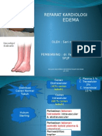 Ppt Fix Edema
